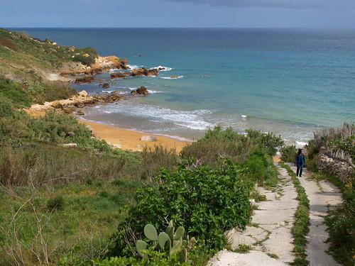 Gozo - Playa San Blas (6)