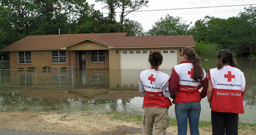 Mississippi Floods 2011