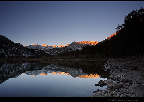 easternsierra sunrise northlake california photofool
