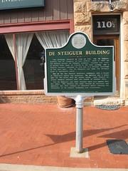 De Steiguer Building