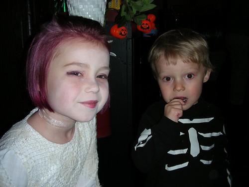 Halloween (Costumes pt. 1)