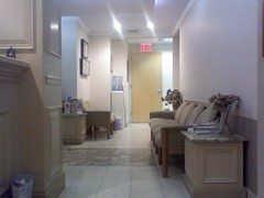 Doctor's Office, Waiting Room
