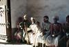 Oman in the seventies (Chris Kutschera) Tags: town gate porte oman muscat ville sultanate mascat muscate