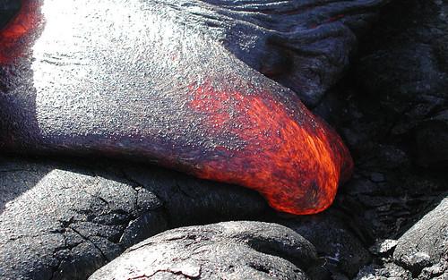 1909730891 438318f71c Danger and Beauty of Hawaiian Volcanoes