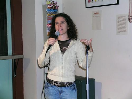 Rachel Parenta