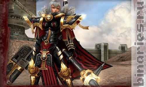 Warhammer 40K: Soulstorm