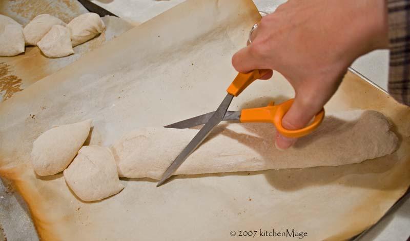 How to cut an epi 4