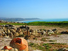 area archeologica eraclea minoa