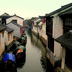 Water town (Luo Shaoyang) Tags: china landscape nikon suzhou unesco  soe watertown zhouzhuang southchina    littlestories supershot golddragon mywinners anawesomeshot aplusphoto ultimateshot diamondclassphotographer luoshaoyang picswithsoul
