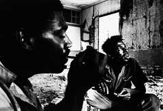 Dark Houses-01 (mexadrian) Tags: blackandwhite island documentary crack curacao drugs ritual caribbean addiction bwdreams