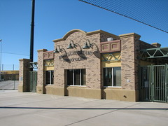 Gilbert's Big League Dreams Park