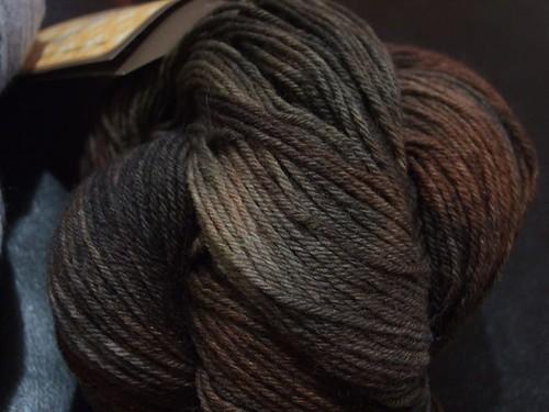 Araucania Sock Yarn (11)