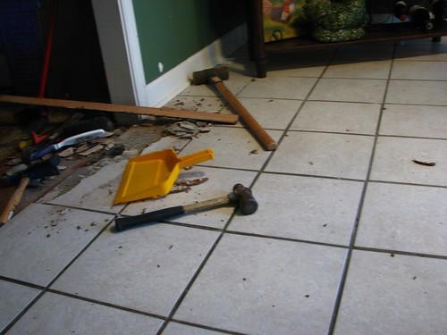 PITA flooring 1