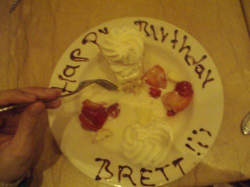 mmm...cheesecake