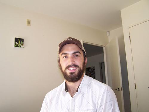Beardcam #11