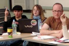 DSC02190.JPG (HPV Boredom) Tags: students au americanuniversity sti std vaccine gardasil publiccommunication hpvboredom humanpapilomavirus