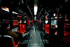 night 90 bus (freak [ www.masiarpasquali.it ]) Tags: bus night fear ghost lotto atm autobus 90 fantasma notte citt filobus ninety mwpotw novanta mezzipubblici avision piazzalelotto ofstreet lapaura