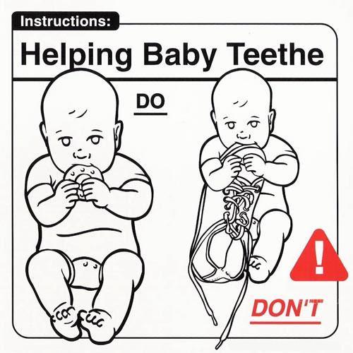helping-baby-teethe