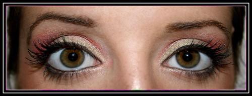 bright eyes'