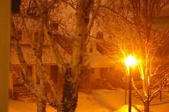 Feb Snowstorm