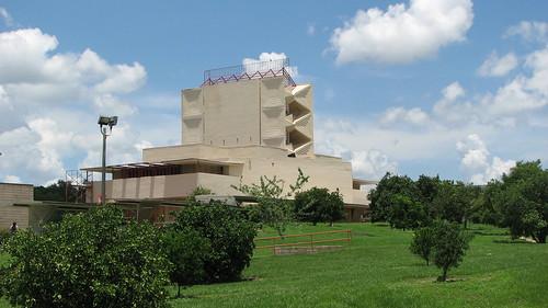 Annie Pfeiffer Chapel