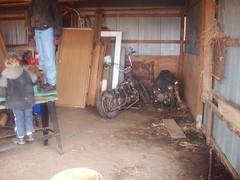 Barn day 2
