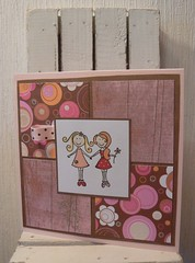 girly greetingcards