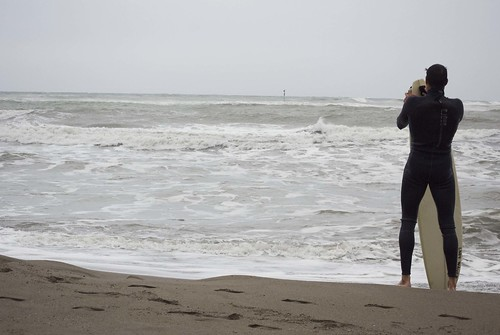 surf antes