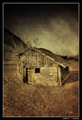 La Petite Maison dans la Prairie / Little House on the Prairie (Eric Rousset) Tags: voyage travel sky tree texture architecture barn photoshop photography switzerland reflex bravo raw suisse searchthebest cs2 sony wideangle explore ciel adobe 1020mm 2008 arbre soe grange photomanipulated blueribbonwinner firstquality artisticexpression sigma1020 supershot fineartphotos alpha100 mywinners abigfave sonydslra100 platinumphoto anawesomeshot impressedbeauty aplusphoto superbmasterpiece infinestyle diamondclassphotographer megashot bratanesque ysplix theunforgettablepictures brillianteyejewel theperfectphotographer theroadtoheaven goldstaraward piproduction ericrousset onemovegrafix ericroussetphotography