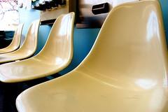 Hard Plastic Chairs