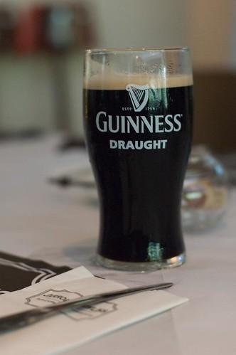 Guinness Stout.