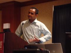 Avinash on the Web Analytics Panel - SES NY 2008