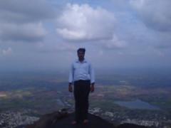 Thiyaga - Tiruvannamalai (Innerseeker) Tags: john gopal tiruvannamalai thiyaga ramanamaharishi siddhar annamalaiyar meditationplace