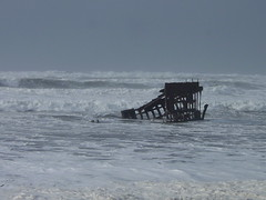 Peter Iredale (Andy Perdue) Tags: oregon coast peter iredale