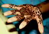 The Heena! (Mehendi) © RajRem Photography,