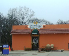 Luckenbooth Restaurant