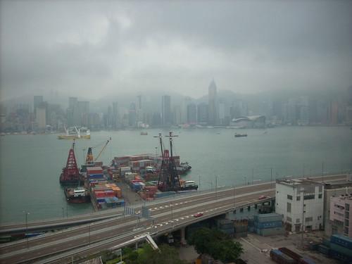 HONG KONG 6382