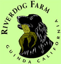 Riverdog Farm logo