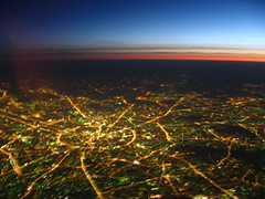 Sundown at Moscow (Lost in Transition) Tags: sunset moscow skyhigh flyinhigh lostintransition matthiasfranke marrymeflyforfree