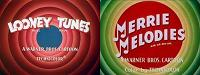 LOONEY TUNES - MERRY MELODIES