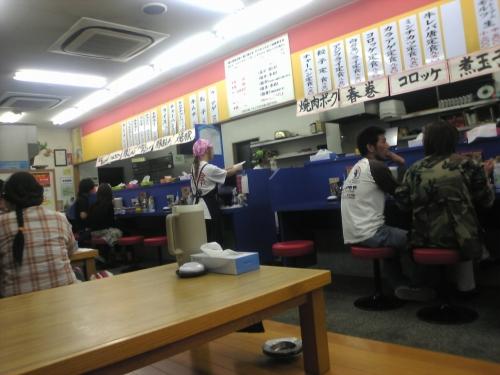 来来亭(斑鳩店)-02