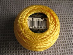 DMC Cotton Perle 8
