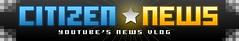 Citizen news : le journalisme citoyen en vidéo sur Youtube