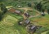 Vietnam, Sapa #3 (foto_morgana) Tags: asia village lifestyle tribal vietnam tribes ethnic sapa hmong blackhmong minorities mountainous terracedfields