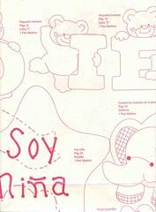 Riscos Country (Lucia Helena Cesar) Tags: country beb feltro desenhos molde riscos aplicao patchcolagem
