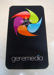 Geremedia Business Cards