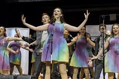 2J0A2336 (ealyjh) Tags: showchoir music glee mhs images dance dancing singing morgantownwv cabell midland high school
