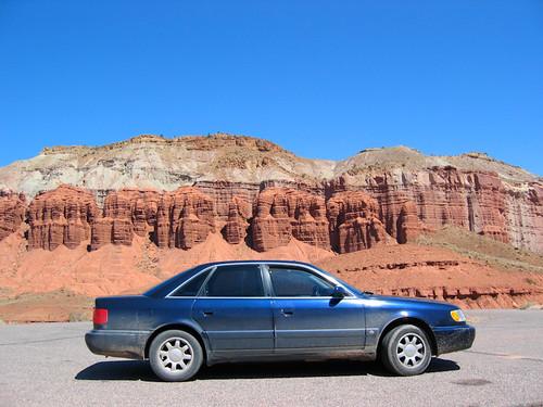 1995_Audi_A612
