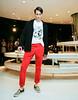 LA FRAISE T-Shirt Show & get together | 18.06.2009 @ Galeries Lafayette Berlin (Galeries Lafayette Berlin) Tags: show party people berlin fashion galeries lafayette models tshirts galerieslafayette lafraise