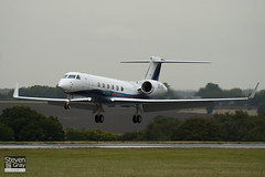ZS-AOL - 634 - Private - Gulfstream V - Luton - 100825 - Steven Gray - IMG_2249
